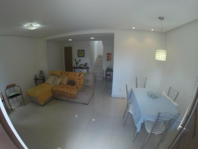 Casa com 3/4 - Cond. Village Itapuã - Foto 3