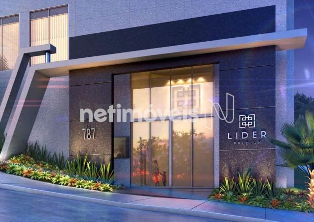 Apartamento à venda com 2 dormitórios em São geraldo, Belo horizonte cod:734309 - Foto 4