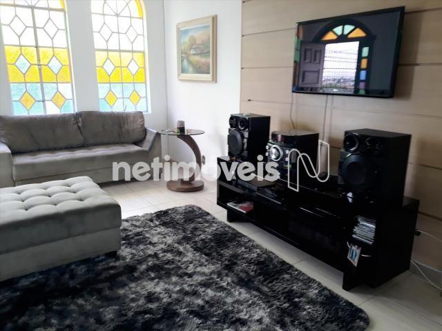 Casa à venda com 3 dormitórios em Caiçaras, Belo horizonte cod:739123 - Foto 2