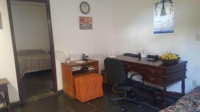 Casa à venda com 4 dormitórios em Alípio de melo, Belo horizonte cod:448488 - Foto 9