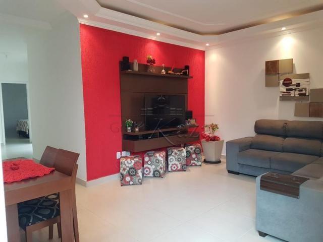Casa à venda com 3 dormitórios em Villa branca, Jacarei cod:V29240AP - Foto 8