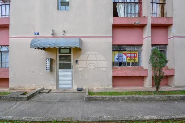 Apartamento à venda com 2 dormitórios em Caiuá, Curitiba cod:154092 - Foto 16