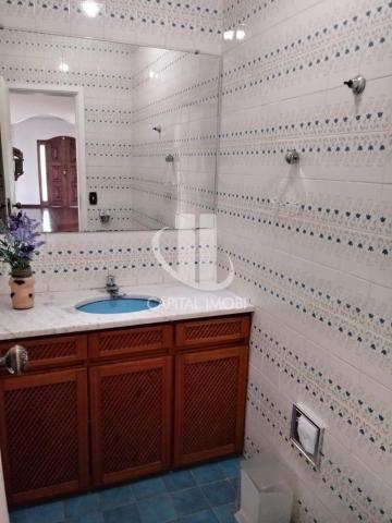 Casa à venda com 4 dormitórios em Lago sul, Brasília cod:IN4CS23838 - Foto 10