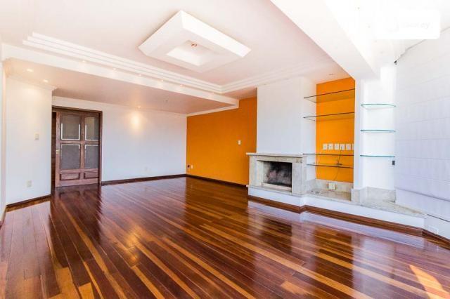 Apartamento para alugar com 3 dormitórios em Nonoai, Porto alegre cod:8102 - Foto 4