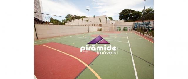 Apartamento com 4 dormitórios à venda, 259 m² por R$ 1.695.000,00 - Jardim das Colinas - S - Foto 20