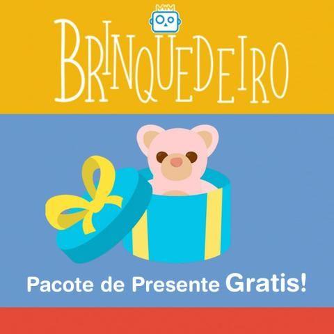 Barraca Infantil Barraquinha Grande Castelo Cabana - Foto 3