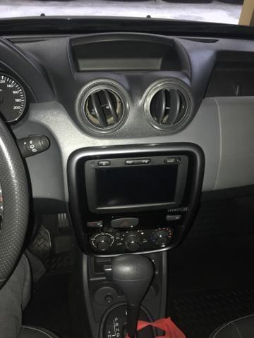 Renault Duster 2014 automática completíssima - Foto 4