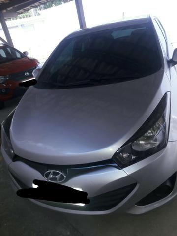 Hyundai HB20 1.0 Confort plus - Foto 2