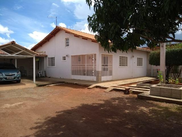 Vendo Excelente Casa no Vale do Amanhecer na Cr76, Planaltina DF - Foto 16