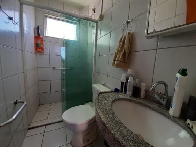 Passaré - Apartamento 62,24m² com 3 quartos e 2 vagas - Foto 16