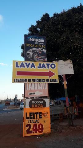 Contrato lavador frelancer tem que saber lavar céu azul Valparaíso