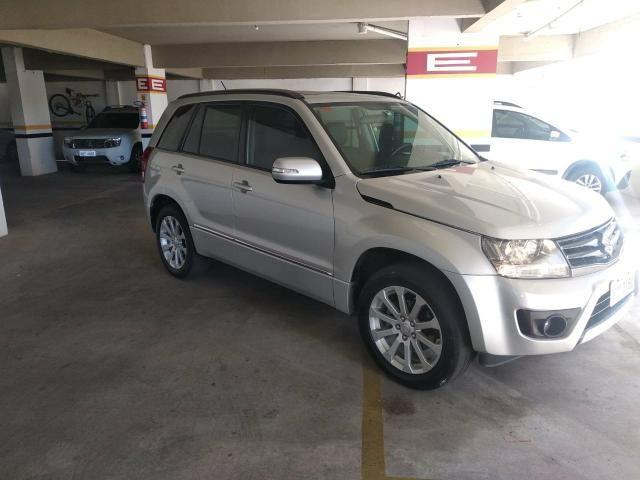 Suzuki Grand Vitara - Foto 10