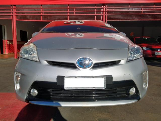 Toyota/Prius 1.8 Automático 12/13 - Foto 13