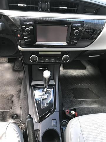 Corolla xei automático 2.0 - Foto 5