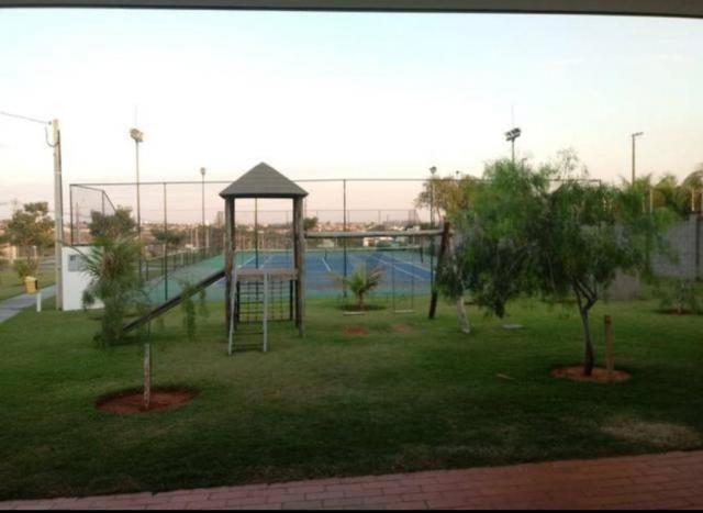 Casa com 3 dormitórios à venda, 147 m² por R$ 550.000 - Residencial Valencia - Álvares Mac - Foto 8