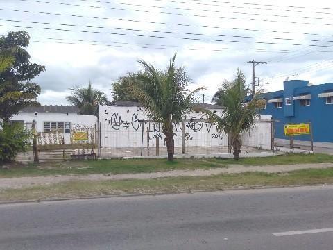 Galpão para venda no porto novo de frente para a rodovia que ligacaraguá/são sebastião sen - Foto 7
