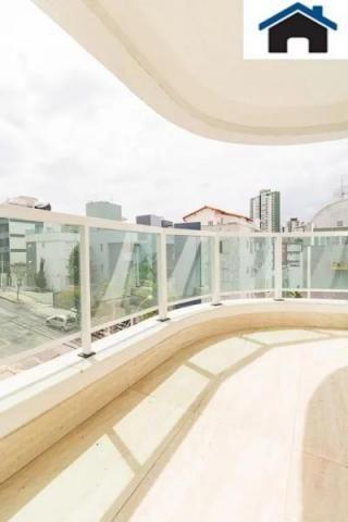 Apartamento para locação em belo horizonte, buritis, 4 dormitórios, 2 suítes, 3 banheiros - Foto 18