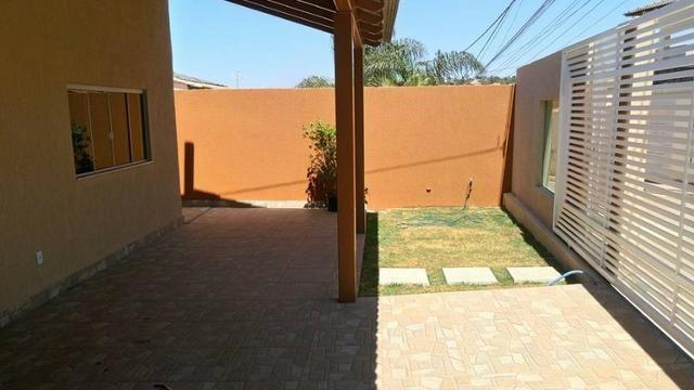 Rua 4 Vicente pires 3 quartos 1 suíte+churrasqueira - Foto 7