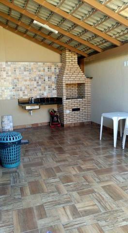 Rua 4 Vicente pires 3 quartos 1 suíte+churrasqueira - Foto 13