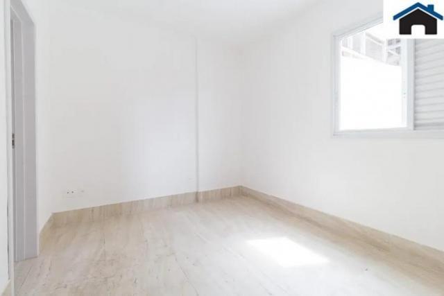 Apartamento para locação em belo horizonte, buritis, 4 dormitórios, 2 suítes, 3 banheiros - Foto 5