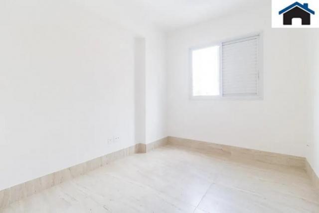 Apartamento para locação em belo horizonte, buritis, 4 dormitórios, 2 suítes, 3 banheiros - Foto 8