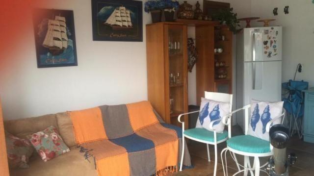 Casa para venda em barra velha, quinta dos açorianos, 1 dormitório, 1 suíte, 2 banheiros - Foto 15
