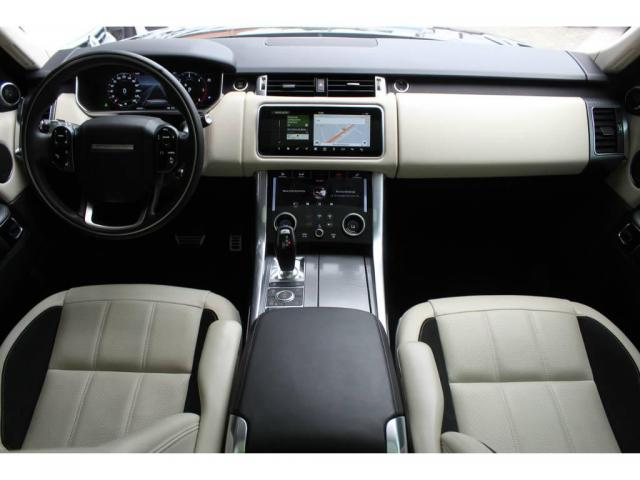 Land Rover Range Rover Sport 3.0 HSE Dynamic  - Foto 9