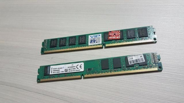 Computador COMPLETO I5 4460 - 8gb RAM - 1 tb - GTX 750 ti - Foto 3