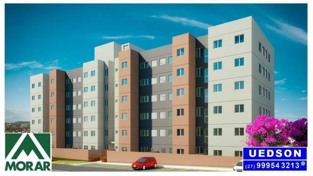 UED- 23 - Apartamento 3 quartos em jardim limoeiro 2 + 1 reversível - Foto 4