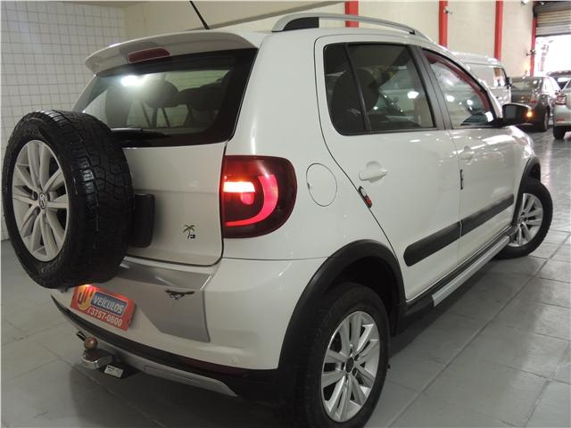 Volkswagen Crossfox 1.6 mi 8v flex 4p manual - Foto 13