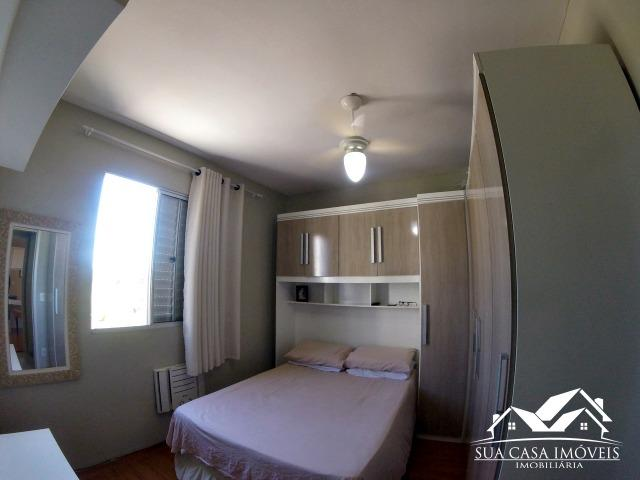 AP-Apartamento 2 quartos, Lindo e Decorado Jardim limoeiro - Foto 8
