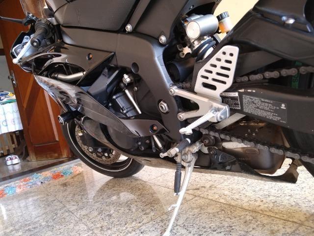 Yamaha R6 2010 - Foto 2