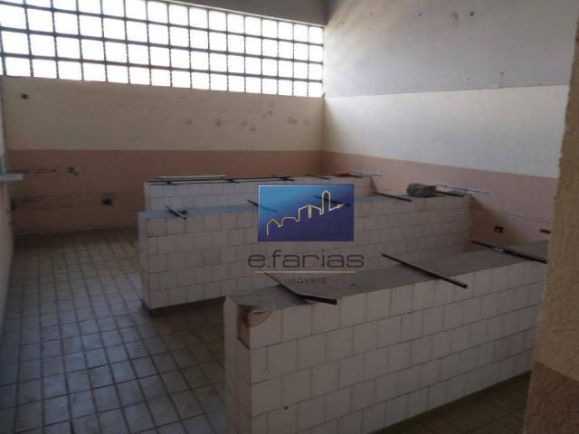 Prédio para alugar, 1980 m² por r$ 28.000/mês - penha de frança - são paulo/sp - Foto 7