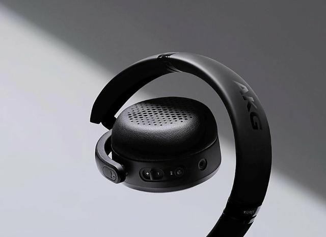 Headphone AKG - Y500 (fone de ouvido) - Foto 4