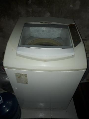 Vendo máquina 220v Leia a descrição - Foto 5