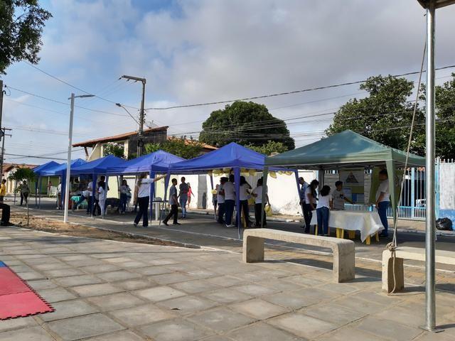 Belas Tendas (Sol e Chuva) Aluguel R$ 50,00 - Foto 5