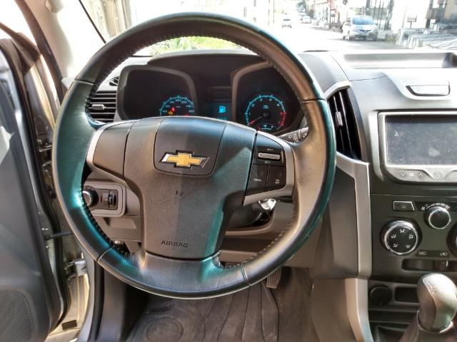 Chevrolet S10 Advantage 2.4 Flex 2016 Já Financiado - Foto 8