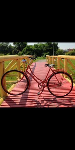 Bicicleta the releigh