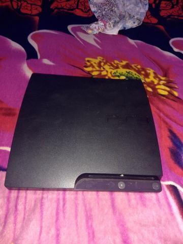 Vendo PS3 desbloqueado - Foto 2