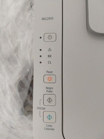 Vendo impressora scanner - Foto 4