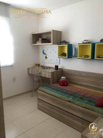 Apartamento com 2 dormitórios à venda, 48 m² por R$ 200.000 - Passaré - Fortaleza/CE - Foto 17