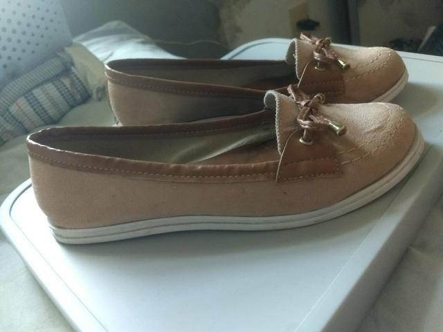 Sapato feminino Pontapé - Foto 3