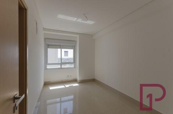 Apartamento  com 4 quartos no Clarity Infinity Home - Bairro Setor Marista em Goiânia - Foto 13