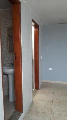 Alugo casa de 2 quartos em Olinda-Nilópolis - Foto 4