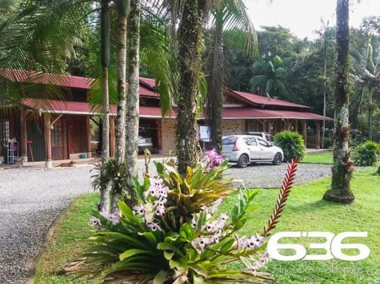 Casa   Joinville   Itinga   Quartos: 5 - Foto 3