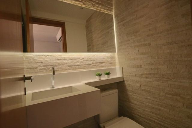Apartamento 3 Suites Mobiliado Setor Bueno - Res. Excellence - Foto 15