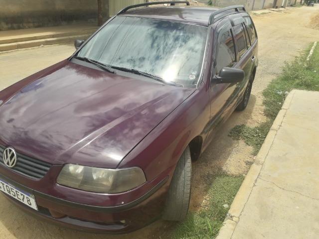 Vendo Parati G3 2000 1.6 8v AP Gasolina - Foto 2