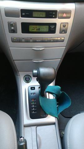 Corolla SE-G 2006/06 Extra - Foto 14