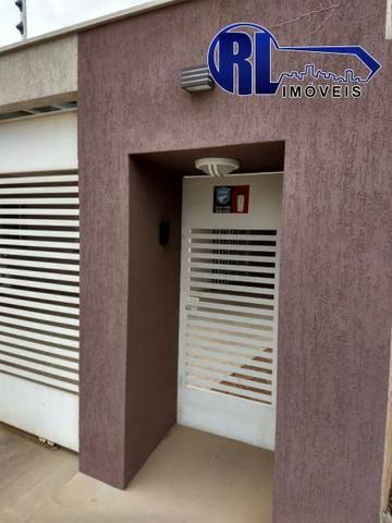 Vende 01 excelente Residência na Rua Edmur Oliva nº43, Bairro: 31 de Março - Foto 2