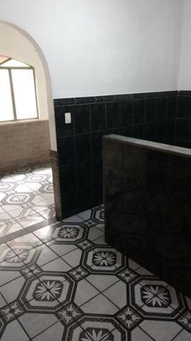 Alugo Casa 02 Q , Rua Maria Mello 215, 100m da Av Abilio Augusto Távora - Foto 9